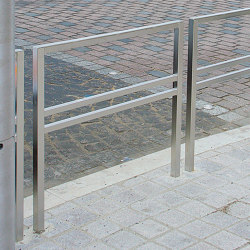 Vision Barrier | Railings / Balustrades | UNIVERS & CITÉ