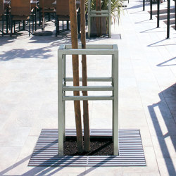 Vision Tree Guard | Tree guards | Univers et Cité