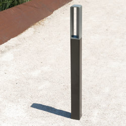 Zéo Post | Bollards | UNIVERS & CITÉ