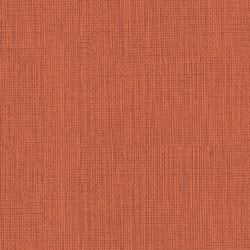 Natural Linen | Burnt Orange | Upholstery fabrics | Morbern Europe