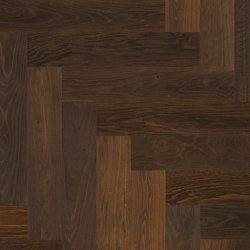 Formpark Quadrato Oak smoked 14 | Wood flooring | Bauwerk Parkett