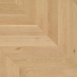 Formpark Rombico Oak 14 | Wood flooring | Bauwerk Parkett