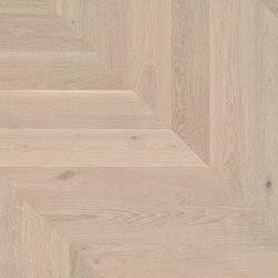Formpark Rombico Rovere Farina 14 | Pavimenti legno | Bauwerk Parkett
