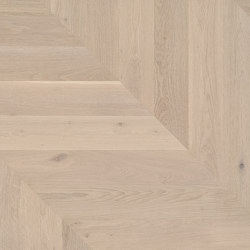 Formpark Rombico Oak Farina 14 | Suelos de madera | Bauwerk Parkett