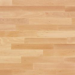 Monopark Beech unsteamed 15 | Wood flooring | Bauwerk Parkett