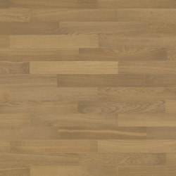 Monopark Oak slightly smoked Crema 15 | Wood flooring | Bauwerk Parkett