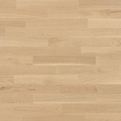 Monopark Comfort Rovere Crema 15 | Pavimenti legno | Bauwerk Parkett