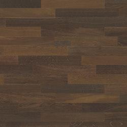 Monopark Comfort Oak smoked Crema 14 | Wood flooring | Bauwerk Parkett