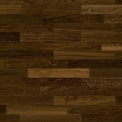 Solopark Oak smoked 14 | Wood flooring | Bauwerk Parkett