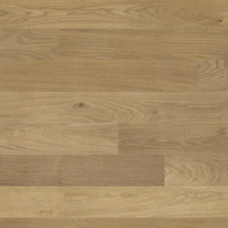 Trendpark Oak slightly smoked Crema 15 | Wood flooring | Bauwerk Parkett