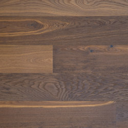 Villapark Oak smoked Crema 24 | Wood flooring | Bauwerk Parkett