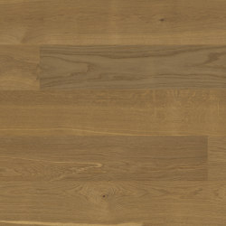 Villapark Oak slightly smoked Crema 15 | Wood flooring | Bauwerk Parkett