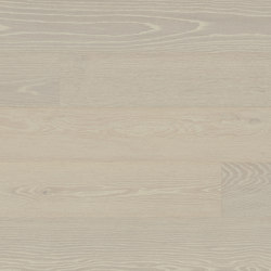 Villapark Oak slightly smoked Nebbia 15 | Wood flooring | Bauwerk Parkett