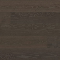Villapark Oak smoked Lava 24 | Wood flooring | Bauwerk Parkett