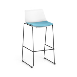SHUFFLEis1 SU232 | Bar stools | Interstuhl