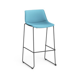SHUFFLEis1 SU 234 | Bar stools | Interstuhl