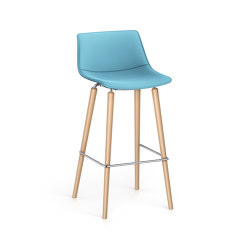SHUFFLEis1 SU264 | Bar stools | Interstuhl
