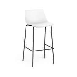 SHUFFLEis1 SU271 | Bar stools | Interstuhl