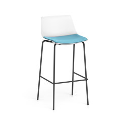 SHUFFLEis1 SU272 | Bar stools | Interstuhl