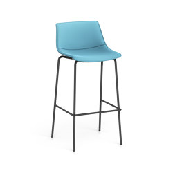 SHUFFLEis1 SU274 | Bar stools | Interstuhl