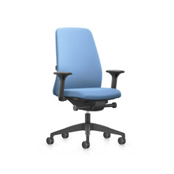 NEW EVERYis1 EV161 | Office chairs | Interstuhl