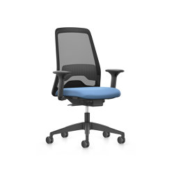 NEW EVERYis1 EV251 | Office chairs | Interstuhl