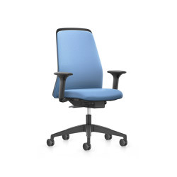 NEW EVERYis1 EV351 | Office chairs | Interstuhl