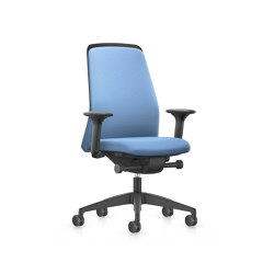 NEW EVERYis1 EV361 | Office chairs | Interstuhl