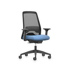 NEW EVERYis1 EV256 | Office chairs | Interstuhl