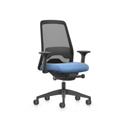 NEW EVERYis1 EV266 | Office chairs | Interstuhl