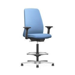 NEW EVERYis1 EV751 | Counter stools | Interstuhl