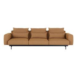 In Situ Modular Sofa    3-Seater Configuration 1   Sofas   Muuto