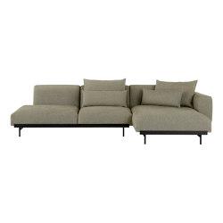 In Situ Modular Sofa  | 3-Seater Configuration 8 | Sofás | Muuto