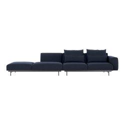 In Situ Modular Sofa    4-Seater Configuration 2   Sofas   Muuto