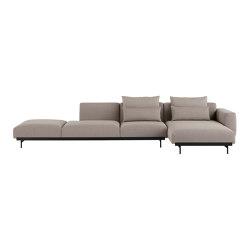 In Situ Modular Sofa  | 4-Seater Configuration 4 | Sofás | Muuto