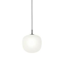 Rime Pendant Lamp / Ø25 cm | Suspended lights | Muuto