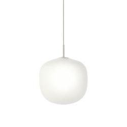 Rime Pendant Lamp / Ø37 cm | Lámparas de suspensión | Muuto