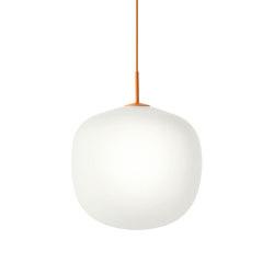 Rime Pendant Lamp / Ø45 cm | Suspended lights | Muuto