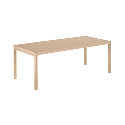 Workshop Table / 200 X 92 CM / 78.7 X 36.2"
