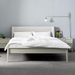 Artayo sleeping | Camas | Sudbrock