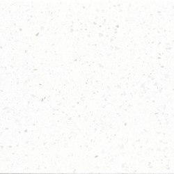 Ice Queen (W001) | Mineral composite panels | HI-MACS®