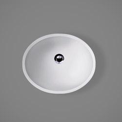Bowl CB422 | Wash basins | HI-MACS®
