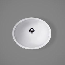 Bowl CB465 | Wash basins | HI-MACS®