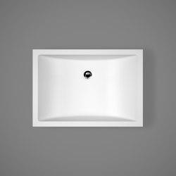 Bowl CB483 | Wash basins | HI-MACS®