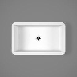 Bowl CB502 | Wash basins | HI-MACS®
