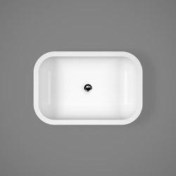 Bowl CB503 | Wash basins | HI-MACS®