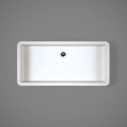 Bowl CB723 | Wash basins | HI-MACS®