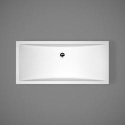 Bowl CB753 | Wash basins | HI-MACS®