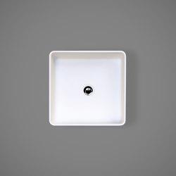 Bowl CB330S (top mount installation) | Wash basins | HIMACS