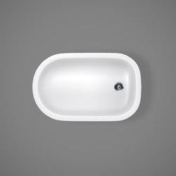 Baby bath CB680 | Bathtubs | HI-MACS®